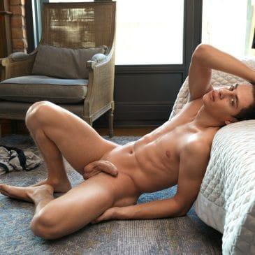 Belami boy Denny Scott nude